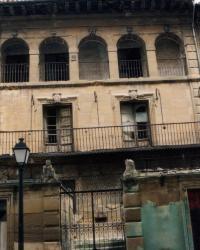 Casa de Salazar