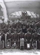 Banda Municipal de Música Haro 1936