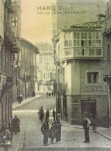 Haro Calle de la Vega (entrada)