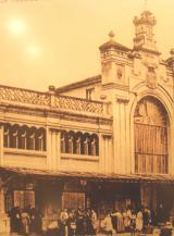 Haro Plaza de Abastos y Alhóndiga