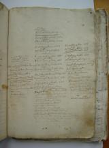 Libro de Genealogia Salinillas de Buradón Pagina 10