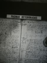 Libros de Bautismo Peñcerrada 1547-1603 P21