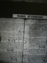 Libros de Bautismo Peñcerrada 1547-1603 P22