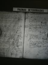 Libros de Bautismo Peñcerrada 1547-1603 P24