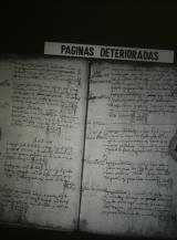Libros de Bautismo Peñcerrada 1547-1603 P28