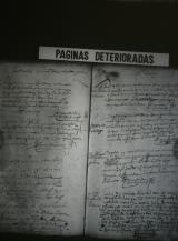 Libros de Bautismo Peñcerrada 1547-1603 P32