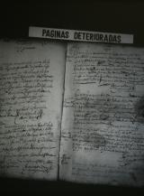 Libros de Bautismo Peñcerrada 1547-1603 P42