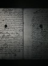 Difuntos - Gallues (Navarra) 1681-1882 P20