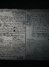 Difuntos - Gallues (Navarra) 1681-1882 P31
