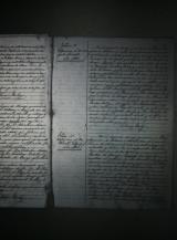 Libros Defunción Baroja P3