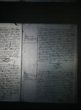 Libros Defunción Baroja P21