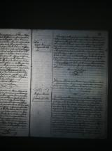Libros Defunción Baroja P22