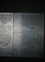 Libros Defunción Baroja P23