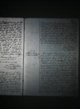 Libros Defunción Baroja P26