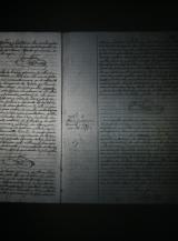 Libros Defunción Baroja P27