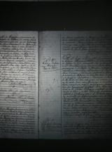 Libros Defunción Baroja P29