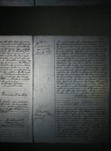 Libros Defunción Baroja P33
