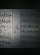 Libros Defunción Baroja P36