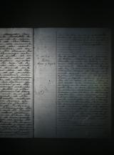 Libros Defunción Baroja P40
