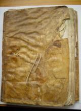 Libro de Genealogia Salinillas de Buradón Portada